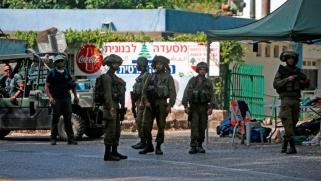 رسائل نارية بين حزب الله وإسرائيل على الحدود اللبنانية