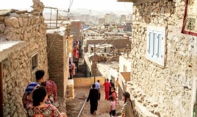 الوباء يعري عبثية الجغرافيا الاقتصادية للمدن العربية