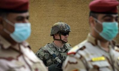 الولايات المتحدة تؤكد عدم نيتها سحب قواتها من العراق