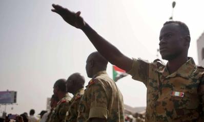 الجيش السوداني يقاضي المتسببين في إهانة المؤسسة العسكرية