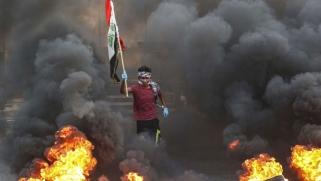 أزمة الكهرباء تشعل الاحتجاجات العراقية مجددا