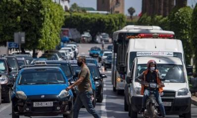 مقاربة مغربية طموحة تمكّن الشباب من مواجهة جائحة كورونا