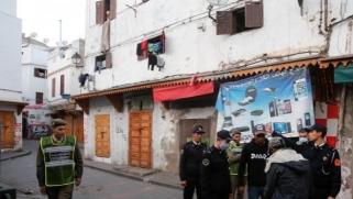 خططت لاستهداف مواقع حساسة.. المغرب يعلن عن تفكيك خلية إرهابية