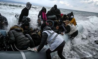 المهاجرون ورقة ابتزاز تركية تؤرق أوروبا