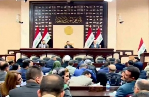 What are the obstacles to early elections in Iraq - Why do some MPs fear it