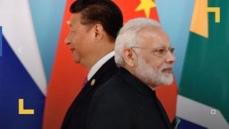 الهند والصين.. صراع العمالقة على تخوم الهيمالايا