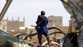 التحالف العربي يضرب في صنعاء للفت الأنظار إلى طهران
