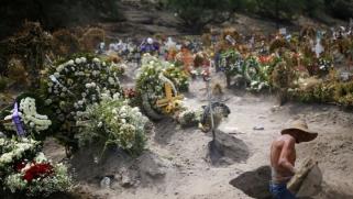 كورونا.. الإصابات تتجاوز 13 مليونا عالميا والمكسيك تأخذ مكان إيطاليا بقائمة الوفيات