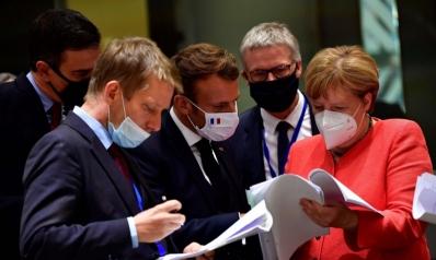 اليورو لم ينتصر بعد على تحدي كورونا