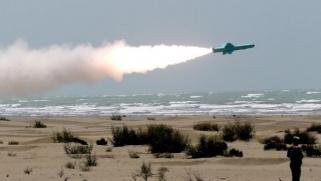 """""""كابوس لأعداء إيران"""".. طهران تشيد قواعد صواريخ تحت الأرض على ساحل الخليج"""