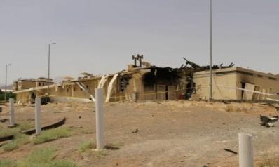"""إيران تهدد برد صارم إذا تبين أن انفجار منشأة """"نطنز"""" النووية كان هجوما"""