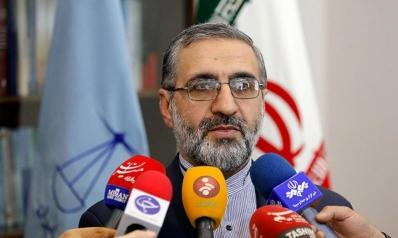 إيران تعدم موظفا بوزارة الدفاع بتهمة التخابر مع الولايات المتحدة