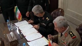 إيران تستفز روسيا بوضع يدها على الدفاعات الجوية السورية