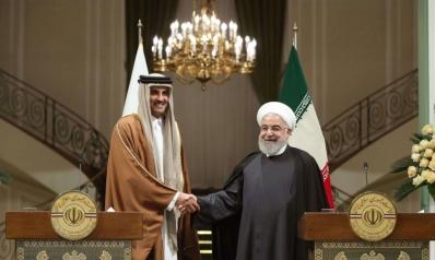 العتب على الشعب القطري الشقيق أيضا
