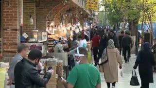 تواجه ضغوطا بسبب العقوبات.. كورونا يزيد من تأزم الوضع الاقتصادي في إيران
