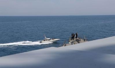إيران تلعب ورقة التصعيد في الخليج