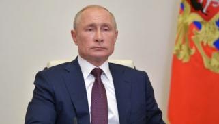 رسالة إلى روسيا