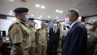 تركيا تسابق الوقت لفرض حماية عسكرية على طرابلس