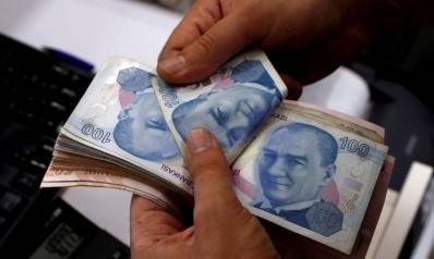 ودائع البنوك الحكومية في تركيا تقترب من الخطوط الحمر