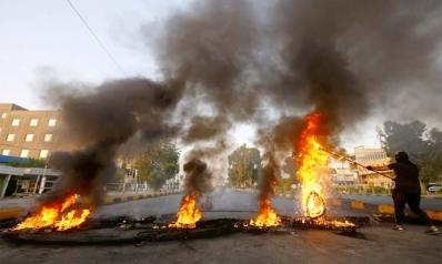 محنة العراق بين دماء بغداد وطيور النجف