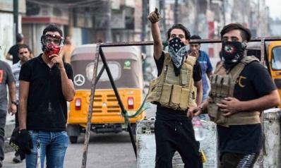 العراق: لماذا يكون الموت حاضرا في كل تظاهرة؟