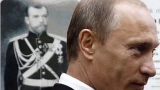 روسيا بعد الاستفتاء: قيصر في إهاب ديناصور كسيح
