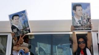 لا مستقبل للمعارضة السورية في ظل الوصاية الأميركية