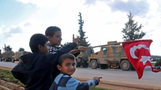 حرب المياه الوجه الآخر للتدخل التركي في سوريا
