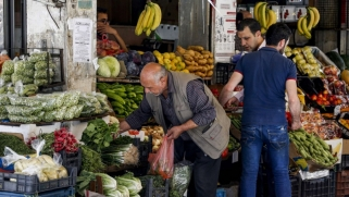 دمشق تكافح لضبط الأسعار في الأسواق التجارية