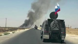 روسيا تتمدد في «ممر إيران» شرق سوريا