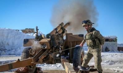 """أنقرة و""""العمال الكردستاني"""": تجفيف المنابع الداخلية والخارجية"""
