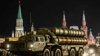 """مواجهة استراتيجية بين """"أس 400″ الروسية و""""أف 35"""" الأميركية فوق تركيا"""