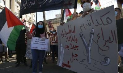 إسرائيل والضفة… والمشروع الإيراني