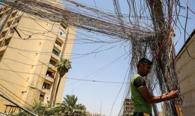 الولايات المتحدة ترعى جهود إنهاء ارتهان العراق للكهرباء الإيرانية