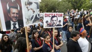 """الإساءة إلى تركيا"""" محرم جديد يخنق اللبنانيين بعد محرمات حزب الله"""