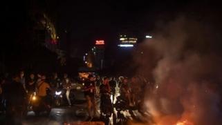 مواطنون يواجهون خطر الموت.. الأمم المتحدة: الوضع في لبنان يخرج بسرعة عن السيطرة