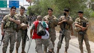 الخيارات تتضاءل والكارثة تقترب من لبنان