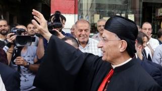 البطريرك الماروني يوسع الجبهة المعارضة لحزب الله