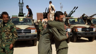 هل تدفع معركة سرت – الجفرة نحو صدام وشيك بين مصر وتركيا؟