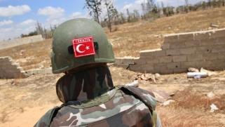 تركيا تعوّض منظومتها الدفاعية المدمرة في قاعدة الوطية الليبية