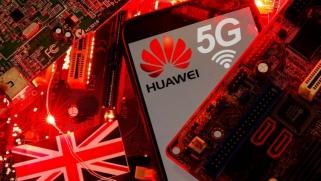 حظر هواوي يمنح اليابان فرصتها لنشر تقنية 5 جي في أوروبا