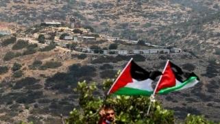 """أوروبا تتحد ضد خطة """"الضم"""" الإسرائيلية"""