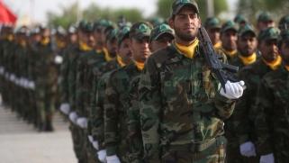 مركز عمليات المقاومة الإسلامية: واجهة للمليشيات العراقية في سورية