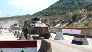 تحشيد إدلب: ابتزاز أم مقدمة لانهيار اتفاق موسكو؟