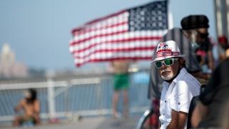عيد استقلال كئيب بأميركا وسط صراع حول الهوية