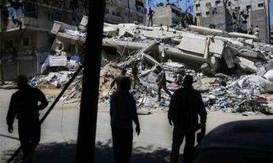 6 سنوات على الحرب الإسرائيلية.. غزة لم تتعاف بعد