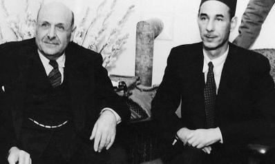 جامعة الدول العربية تركة الماضي أم حاجة المستقبل؟