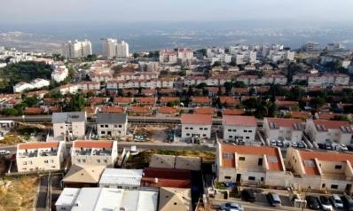 ماذا يعني ضم إسرائيل للكتل الاستيطانية بمحيط القدس؟