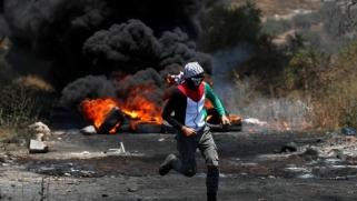 """""""الضم"""" يسلب الفلسطينيين حقوقهم المائية"""