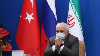 طهران وواشنطن من يغرق أولا؟